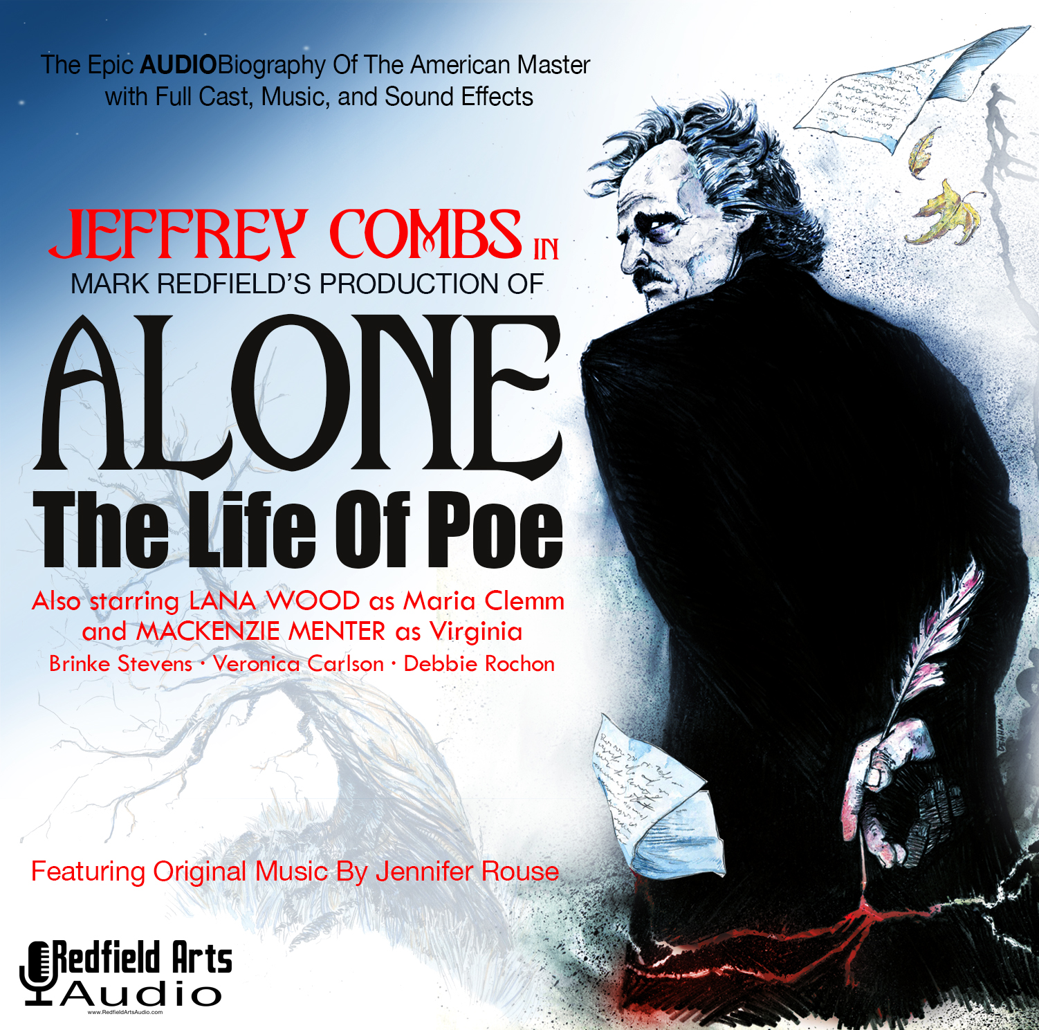 Alone The Life Of Poe
