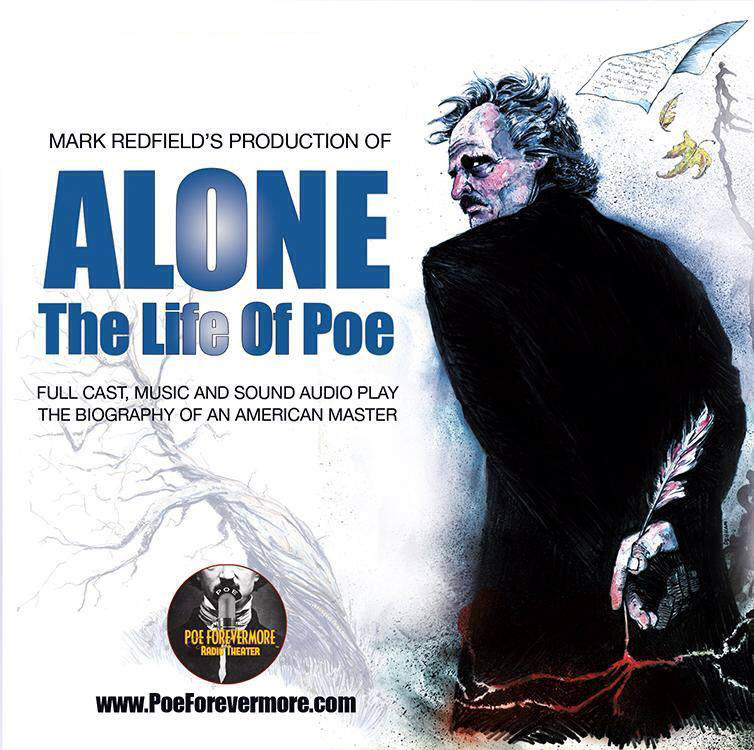 Alone: The Life Of Poe